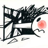 Andrea Bersani satirical cartoons 2