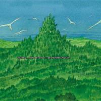 La foresta millenaria