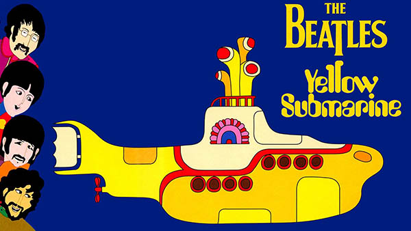 yellow submarine5